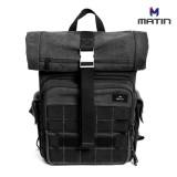 매틴 롤탑270 블랙 M9754 카메라백팩/DSLR가방 노트북 (롤탑270 블랙)