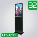 스탠드DID 32인치 CDS3200S 광고용모니터