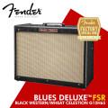 [정품/공식] BLUES DELUXE BLACK WESTERN WHEAT CLESTION G12H65 FSR / 펜더 블루스 디럭스 리미티드 / 진공관 앰프 / 부산 삼광악기