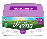 해피 베이비 올가닉 분유 스테이지 3 (12개월이상) Happy Baby Stage 3 Organic Infant Formula