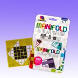 매니폴드 / 종이접기퍼즐 / 문제적남자 퍼즐