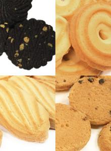 [생각과자]달콤한 쿠키 시리즈!
