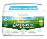 해피 베이비 올가닉 분유 스테이지 2 (6~12개월까지) Happy Baby Stage 2 Organic Infant Formula