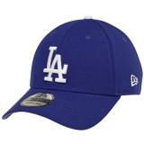 [정품] MLB 모자 엘에이 다저스 39THIRTY - Men's Los Angeles Dodgers MLB Team Classic 39THIRTY Flex Hat