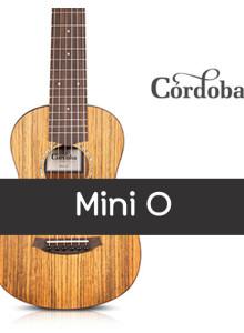 코르도바 미니 클래식 기타 Mini O