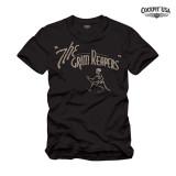 COCKPIT USA Grim Reaper Tee 콕핏 그림 리퍼 티셔츠