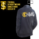 [트라이벌기어] TRIBALGEAR JACKET TTP001