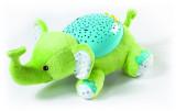 슬럼버 버디스 엘리펀트 코끼리 인형 (소리 / 야간불빛) Slumber Buddies - Elephant