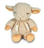 클라우드 비 온더고 소리나는 양인형 Cloud b On-the-Go Sleep Sheep 8 Soothing Sounds Plush Figure