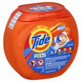 타이드포즈 고농축 3-In-1 캡슐세제 42개 - Tide 3-In-1 Pods Original 42ct