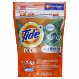 타이드포즈 고농축 식물성 캡슐세제 페브리즈 혼합 32개 - Tide Pods Botanical Rain With Febreze h.e Laundry Detergent 32ct