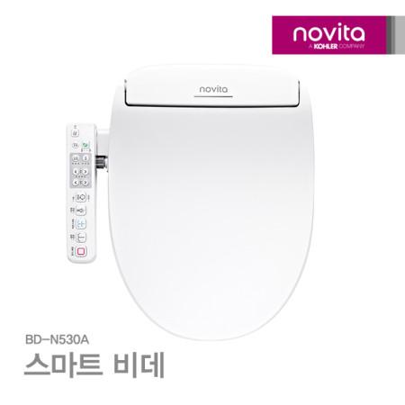 노비타 비데 BD-N530A 스마트 비데