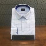 예작 멀티미니멈 체크 루미핏 셔츠 YJ7SBR944