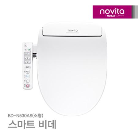 노비타 비데 BD-N530AS 소형비데 스마트 비데