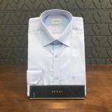 예작 새틴바이어스 솔리드 루미핏 셔츠 YJ7SBR101