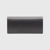 [보울하우스]Wallet168 Mild Black