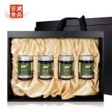 백세식품 보이차80 선물세트 [보이차80gX4] 무료배송