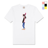 [PearlMoon]펄문 T_shirts PSN130 라운드넥 반팔 티셔츠