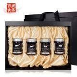백세식품 차가버섯65g 선물세트 [차가버섯65gX4] 무료배송