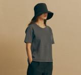 [모스카] 버킷햇 블랙 BUCKET HAT