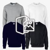 [프린팅] 맨투맨 티셔츠 - USA fit (12000)