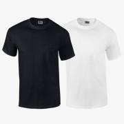 [무지] 반팔 포켓티셔츠 - USA fit (2300)