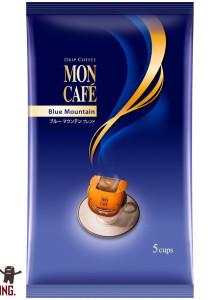 몬 카페 블루마운틴 블렌드/4세트 일본 고급 드립커피