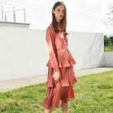 PINK KANGKANG DRESS 핑크 캉캉 드레스