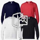 [프린팅] 맨투맨 티셔츠 - Asia fit (88000)