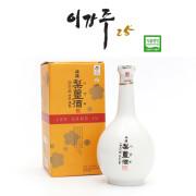 [조선 3대 명주] 이강주 2호 / 750mlx1병 / 도수25%