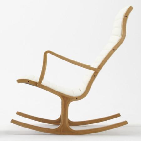 [Tendo] Heron Rocking Chair, 헤론 락킹체어