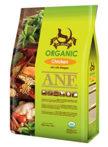 오가닉(95%) 유기농 치킨 2kg