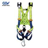 COV 안전벨트 전체식 안전대 COV-H-1000112-L(ECO-E)릴자동/ST-대구경