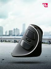 리줌 M2 무선 인체공학 버티컬 마우스