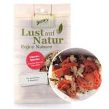 버니 네추럴 비타민팩 50g - 토끼, 기니피그, 친칠라, 데구, 햄스터등을 위한 비타민 영양간식