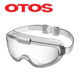 OTOS 오토스 보안경 고글 S-6000 (원터치밴드)