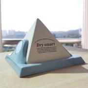 피라미드 세라믹 제습제