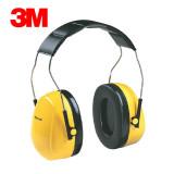 3M 귀덮개 H9A 청력 보호구 소음방지 귀마개