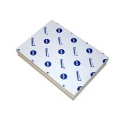 [스쿨문구] 무림제지 켄트지 220g A5 2속 200매 흰색 도화지 캔트지 백상지
