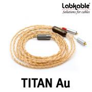 랩케이블 타이탄 LabKable Titan Au
