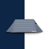 [그라운드커버] 리틀하우스 텐트 - 스트라이프(Stripe) / 2-3인용 텐트, 미니멀캠핑 텐트, 백패킹, 2인용 텐트, 쉘터, 그늘막 겸용