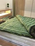 아웃웰 캠퍼윈터 더블 동계 겨울 캠핑 침낭 230078