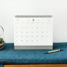 2018 NOTE CALENDAR_탁상형