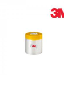 3M 카바링테이프 450mm x 20MĿ커버링테이프 카바링케이프 마스킹테이프 페인트테이프 테이프