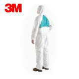 3M 보호복 4520 분진 방진복 방역복(과학수사.경찰.제약)