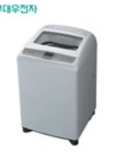 동부대우 11KG DWF-11GAWB 매직필터 공기방울 통세척4D세탁기