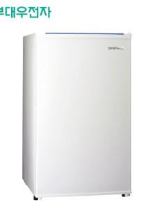 동부대우 냉장전용 미니냉장고 (124L) FR-A121RDW /본사배송