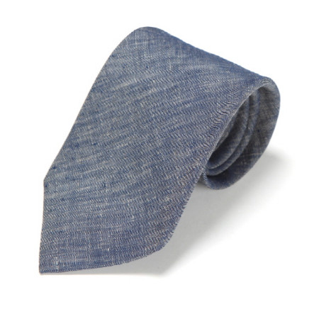 [17ss]PREMIUM LINEN SOLID BLUE GRAY