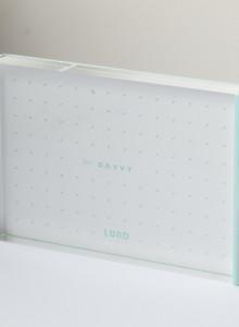 LUND LONDON - 6X4 Flash Tidy Frame (4종)