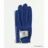 [해외] 마크앤로나 남성 스타워즈 왼손 장갑 (블루)-MARK & LONA SW studs Glove [Left] MLDS-ZG22